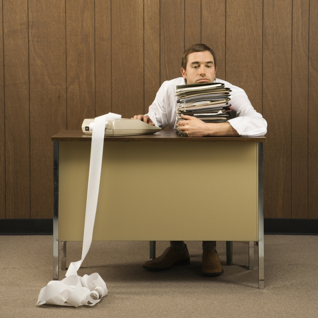 Five Tips to Bring Personal Productivity into the Office